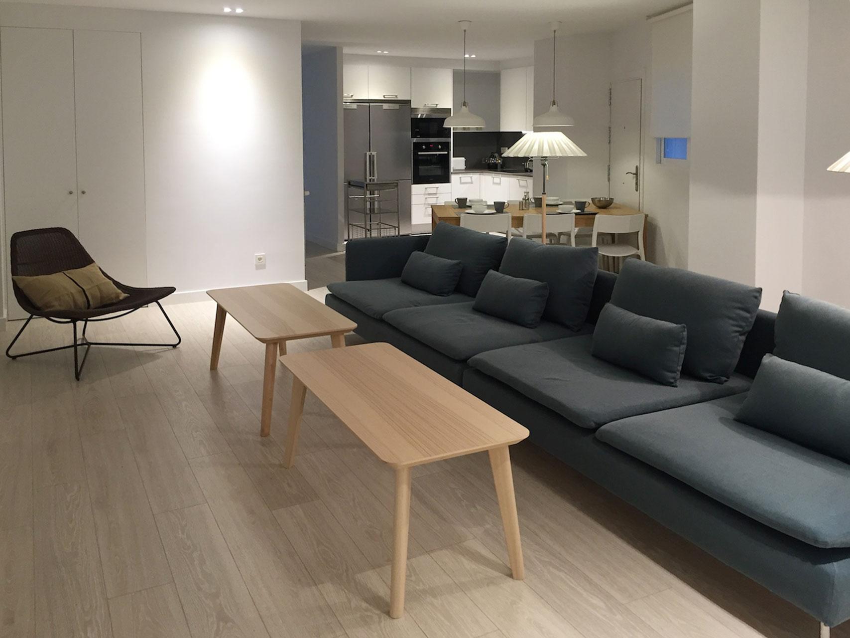 Dfim oportunidades en inmobiliaria Madrid